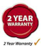 FREE 2 Year At-Home Warranty