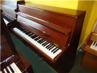 Second Hand Barratt and Robinson 6 octave piano