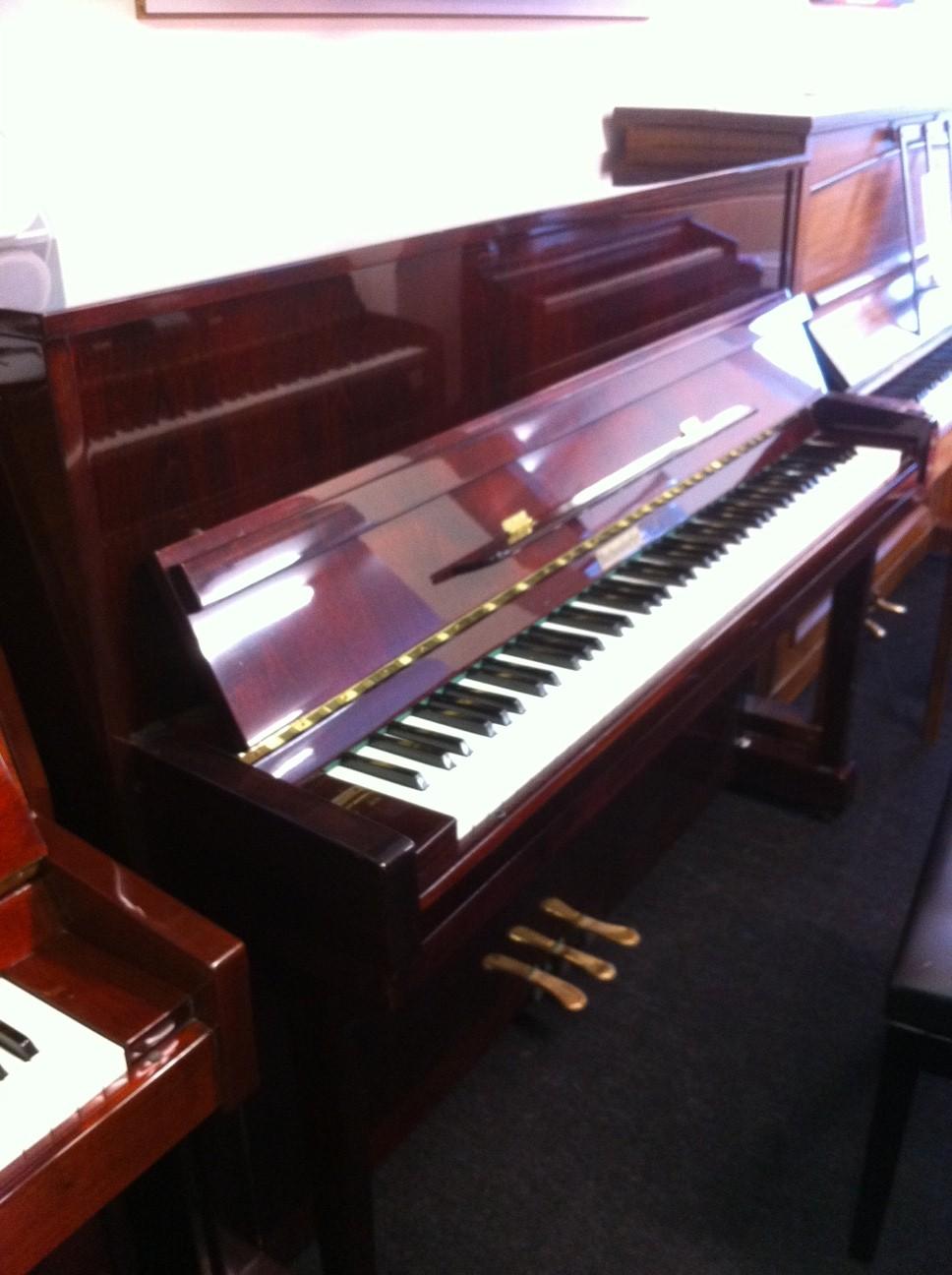 Bechendorfer Piano