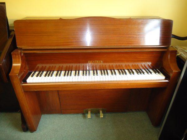 Second Hand Bentley Piano