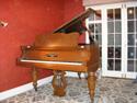 Brinsmead Grand Piano