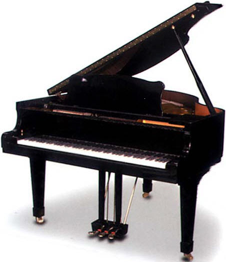 Yamaha Gc1 Silent Acoustic Baby Grand Piano For Sale Uk
