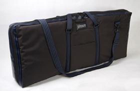 Classenti CKB5 Keyboard Bag Showing Shoulder Strap