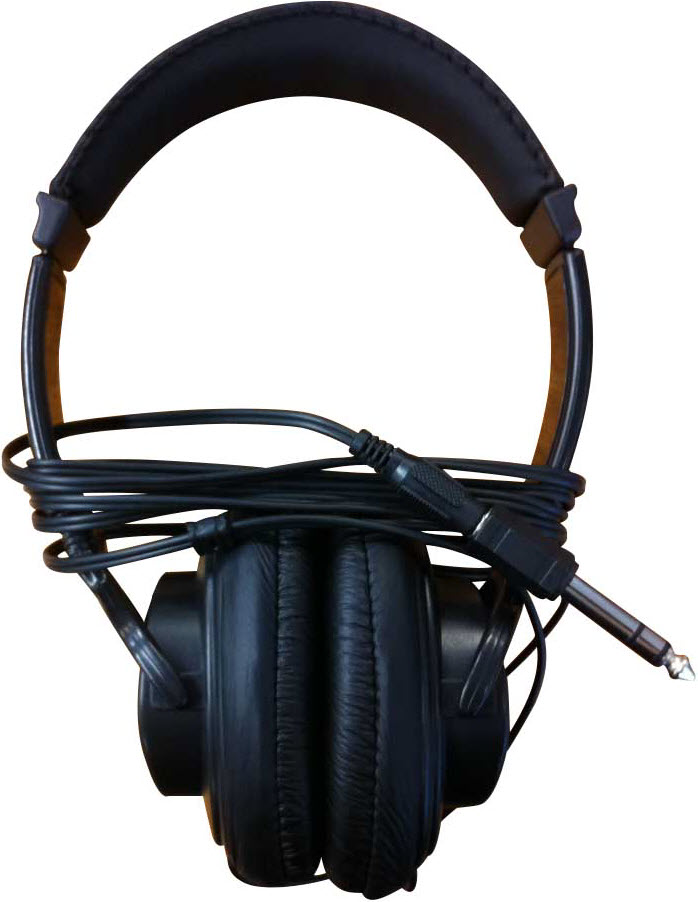 FREE Digital Piano Headphones