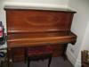 Grotrian Steinweg Piano Small Photo