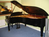 Kawai Concert Grand Piano Small Photo