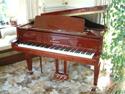 Kawai GE20 Grand Piano