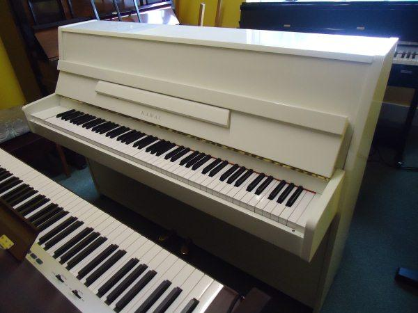 Second Hand Kawai Piano