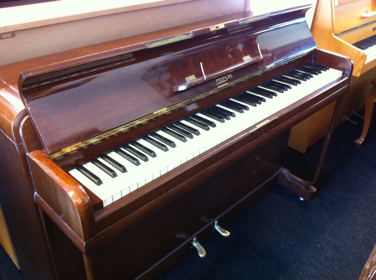 Kemble Minx Piano