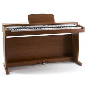 Mantova CDP10 Digital Piano Dark Cherry
