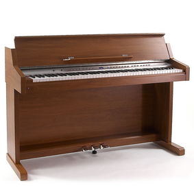 Mantova CDP20 Digital Piano Dark Cherry