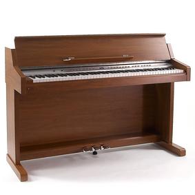 Mantova CDP20 Digital Piano Dark Cherry