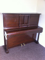 Murdoch upright piano