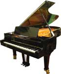 PETROF PI Grand Piano Small Picture