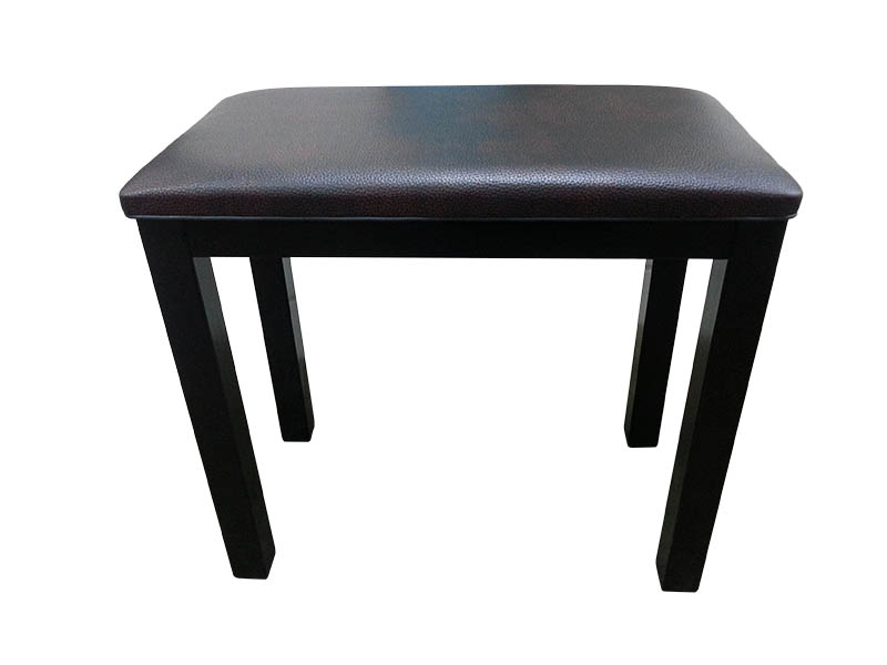 Perfect Broadway Piano Stool Dark Rosewood