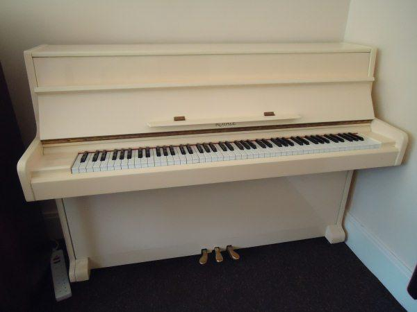 Second Hand Royale Piano