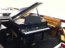 Second Hand Broadway MK10 baby grand digital piano disklavier