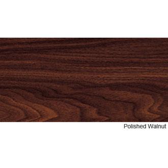 Yamaha B1 Simulated Walnut Polyester