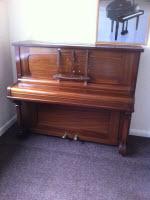 Stuart Piano