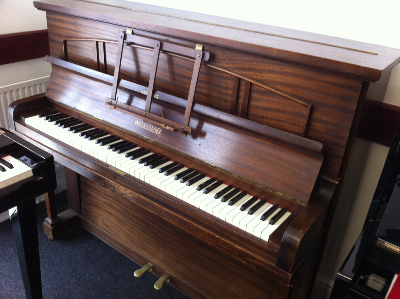 Wellstead Piano