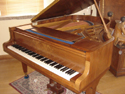 Welmar Grand Piano