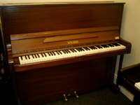 Second Hand Welmar Piano