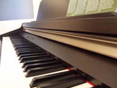 Yamaha CLP-920 Keyboard