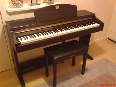 Yamaha CLP-920