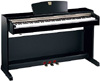 Yamaha CLP220PE (Polished Ebony)