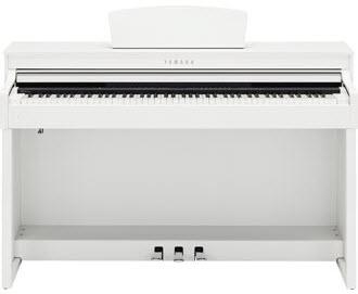 Yamaha CLP430 in white