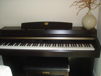 Shop imelda 99 yamaha clavinova review for Yamaha clavinova clp 260 review