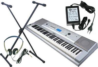 Yamaha dgx220 pack for Yamaha portable grand dgx 220 electronic keyboard