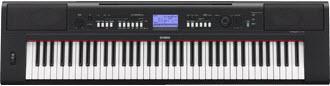 Yamaha NPV60