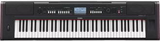 Yamaha NVP80