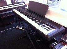 Yamaha P35 on display in our showroom