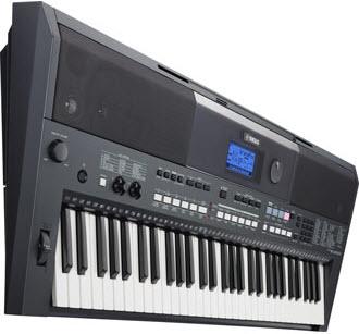 Yamaha PSRE433