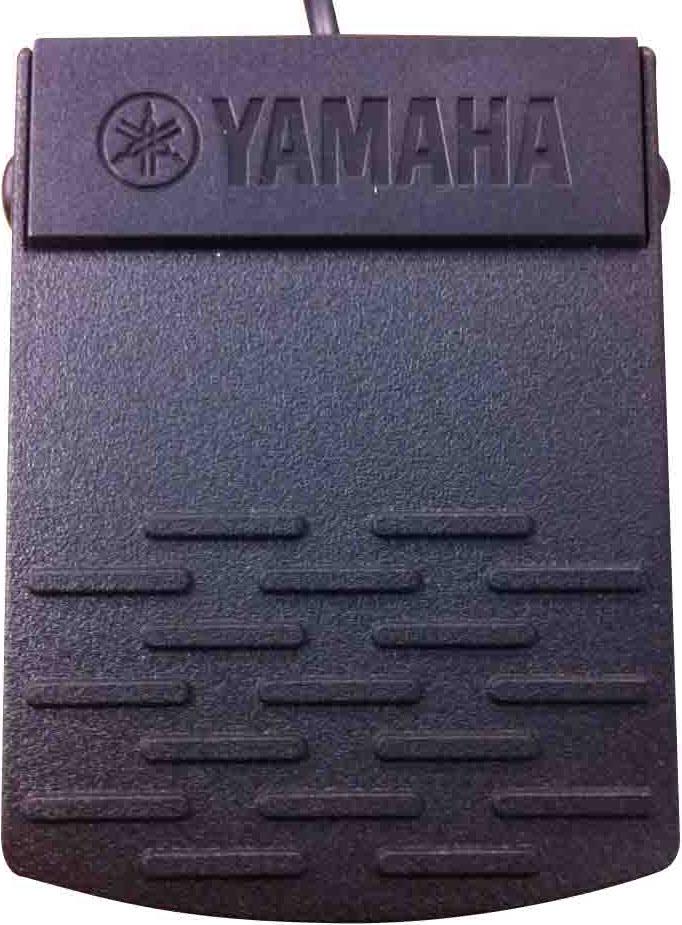 Yamaha Sustain Pedal