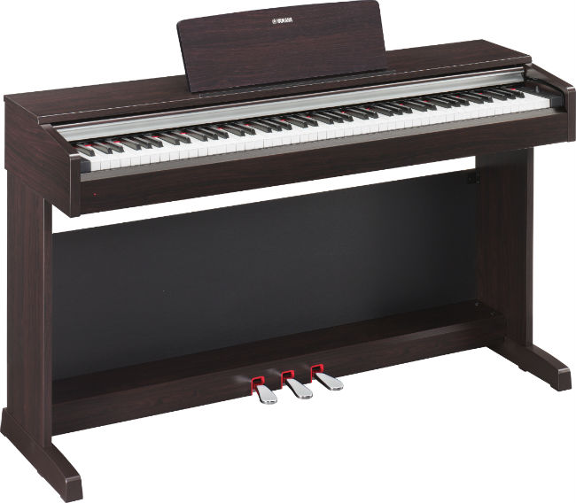 Yamaha YDP142 Arius Digital Piano