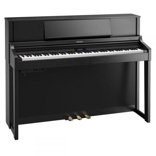 Roland LX7 Contemporary Black