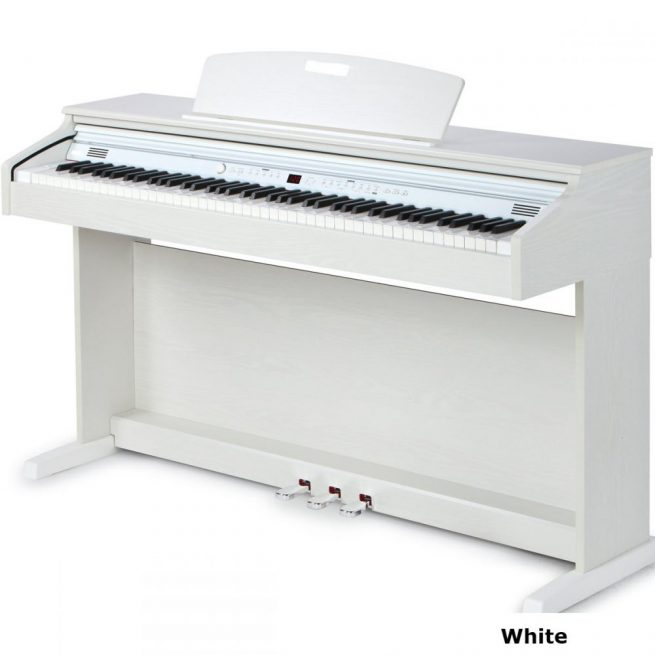 Broadway EZ-102 in White