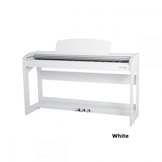 Gewa DP240G White