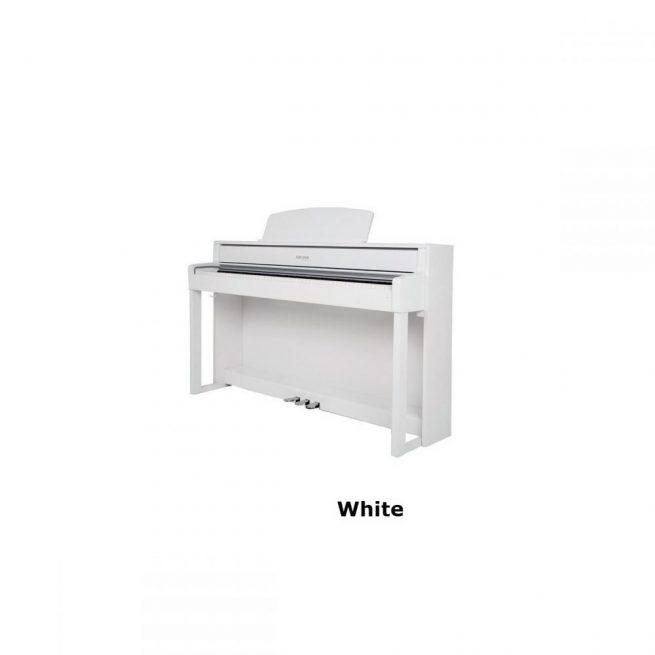 Gewa UP280G White