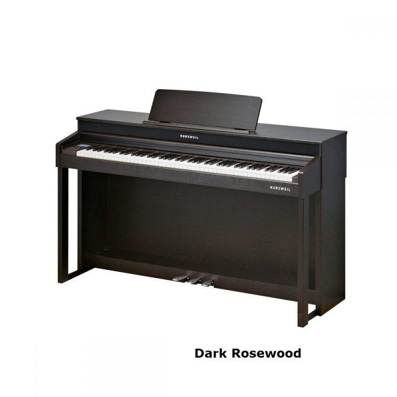 Kurzweil CUP320 Dark Rosewood
