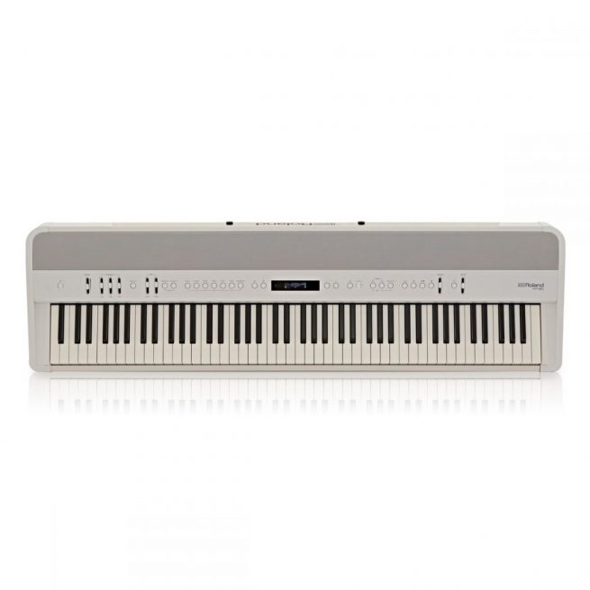 Roland FP90 White