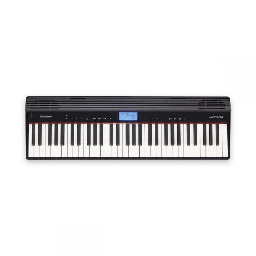 Roland Go Piano Black