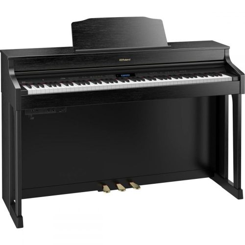 Roland HP603A Contemporary Black