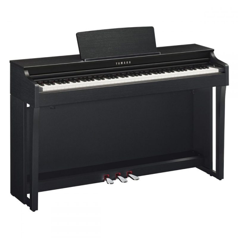 Yamaha Clp625 Clavinova Digital Piano For Sale Uk Pianos