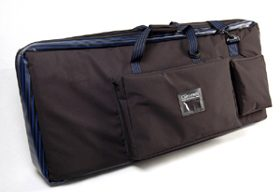 Classenti CKB1 Keyboard Bag Back