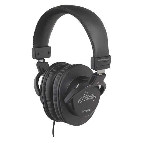 Hadley HH500 Headphones