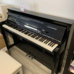 Classenti CDP3 upright digital piano